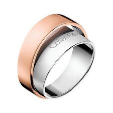 2edfb7baa2df Calvin Klein KJ5ZPR200108 unir anillo