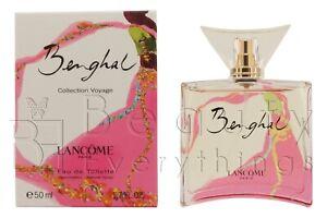 Benghal by Lancome 1.7oz / 50ml Eau De Toilette Spray Damaged Box For Women