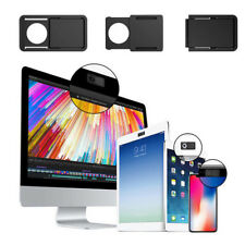 3x WebCam Shutter Privacy Slider Plastic Camera Cover Sticker for Laptop PhoneWH