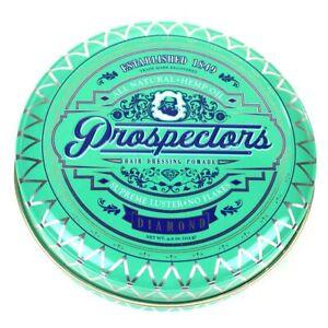 Prospectors Diamond Hair Dressing Pomade