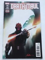 Darth Maul 2, Marvel 2017, Cad Bane, Star Wars