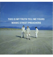 This Is My Truth Tell Me Yours Manic Street Preachers CD