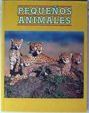PEQUEÑOS ANIMALES - CAJA DE AHORROS DE CÓRDOBA 1994 - VER DESCRIPCIÓN