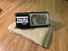 RARE Hella Style Scirocco mk2 Euro Front Fog Light Covers Caps VW 16V G60 VR6