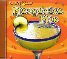 Drew's Famous MARGARITA MIX PARTY MUSIC: CINCO DE MAYO FIESTA with DRINK RECIPES