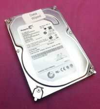 Hard disk interni Seagate interfaccia IDE con 250 GB di archiviazione