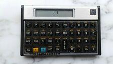 WORKING VINTAGE HP 11C calculator - USA
