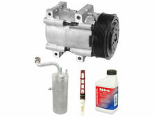 A/C Compressor Kit W228YN for F250 Super Duty F550 F350 F450 2001 1999 2003 2000