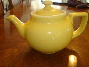 Vintage Hall McCormick Teapot