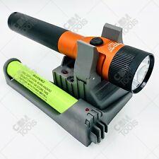 Streamlight 75642 Stinger® LED Rechargeable Flashlight Kit ORANGE