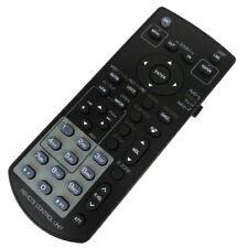 Remote For Kenwood KNA-RCDV331 DNX6490BT DNX-7140 DDX25BT Car Video DVD System