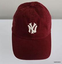 New York Yankees Hat LIC. Baseball Mens Womens Kids Cap MLB Unisex Team Spirit