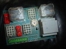 halstead barlo duo 851007 pcb boiler spare part