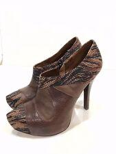 Carlos by Carlos Santana Women's Platform Heels Shoes Size 8 M