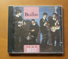 CD - The Beatles - Rock and Roll Music - ST 73161 BRS