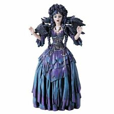 Morrigan Celtic Goddess God Wiccan Magick Figurine Statue Brigid Ashwood