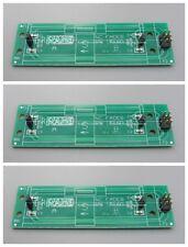 3pcs RANE NC FADER Hall Sensor PCB Assy TTM57sl TTM56 TTM56s DJ Mixers PN15160