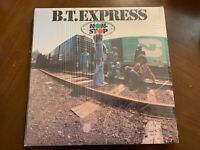 B.T. EXPRESS NON STOP VINYL LP ROADSHOW