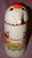Countess Andenken Utica Club Schultz & Dooley Fx Matt Brewery Lidded Beer Stein