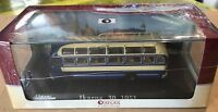 "DIE CAST BUS "" IKARUS 30 - 1951 "" SCALA 1/72 ATLAS"