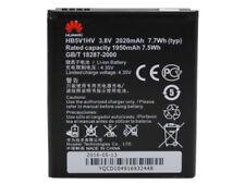 Batterie Original Huawei HB5V1HV 3,8V 2020mAh pour Huawei Ascend W1 Y300 Y50