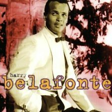 Harry Belafonte Collection (18 tracks)  [CD]