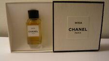 miniature de parfum  edition limitée  ** misia **  chanel.  edp 4ml.