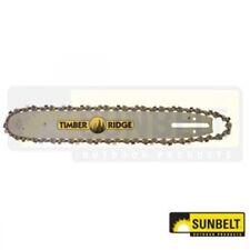 "Timber Ridge Bar & Chain Combo 20"" For Stihl 3/8 Pitch MS290-MS660 106031"