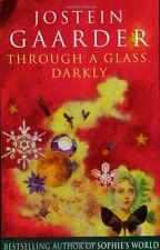 Through A Glass, Darkly,Jostein Gaarder