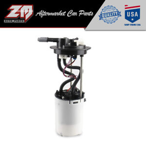 XYZMOT Fuel Pump Assembly for 2004 2005 Chevrolet Colorado//GMC Canyon E3614M