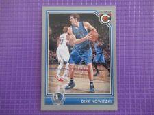 Panini Dallas Mavericks Basketball Trading Cards
