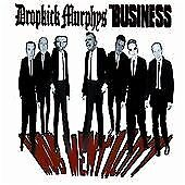 The Business - Mob Mentality (2010)