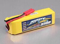 RC ZIPPY Compact 3700mAh 6S 25C Lipo Pack