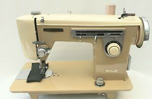BROTHER Semi Industrial Sewing Machine Three Position Needle,for Leather,Canvas