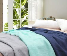 """CoolRayonBlanket -Mint Color,TwinSize 63""""x83"""""""
