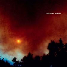 SOULSAVERS Kubrick (2015) 8-track CD album NEW/SEALED Downtempo