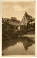 Worthing Photochrom Co Ltd Collectable Sussex Postcards