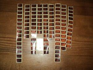 Lot de 400 stickers STAUB (carrefour - carrefour market) cocote fonte -vignettes