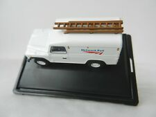 LAND ROVER DEFENDER NETWORK RAIL Oxford DIE-CAST MODEL CAR 1:76 OO SCALE, NEW