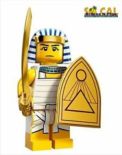 LEGO MINIFIGURES SERIES 13 71008 Egyptian Warrior