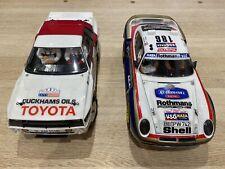 Tamiya Vintage Toyota Celica Gr.B Rally Special 1/12