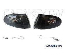 Mitsubishi Lancer EVO Evolution 1 2 3 1992 ~ 1995 Corner Light Black L921