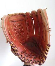 "Rawlings RSG3PRO 11.5"" Right Hand Throw Baseball Glove/Mitt"