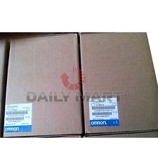 OMRON 3G3JZ-AB002 FREQUENCY INVERTER 1PH 220V 0.2KW PLC MODULE NEW