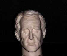 1/6 SCALE CUSTOM ROY SCHEIDER MARTIN BRODY FROM JAWS ACTION FIGURE HEAD!