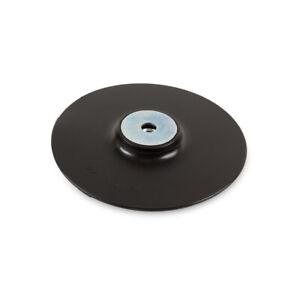 Schleifteller für Winkelschleifer Spannsystem 125 mm  150 mm 180 mm M14