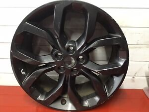 """GENUINE Land Rover DISCOVERY SPORT 19"""" INCH ALLOY WHEEL 8JX19 HK7M-1007-AA GREY"""