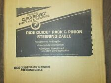 13' steering cable, quicksilver, 11111A13