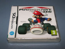 MARIO KART DS - Nintendo DS 3DS - UK PAL - NEW & FACTORY SEALED - EXC COND