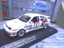 FORD Sierra Cosworth RS 500 Rallye TdC #2 Blomqvist Texaco SP Minichamps 1:43
